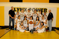 JV Girls- Nenana Vs Fort Yukon
